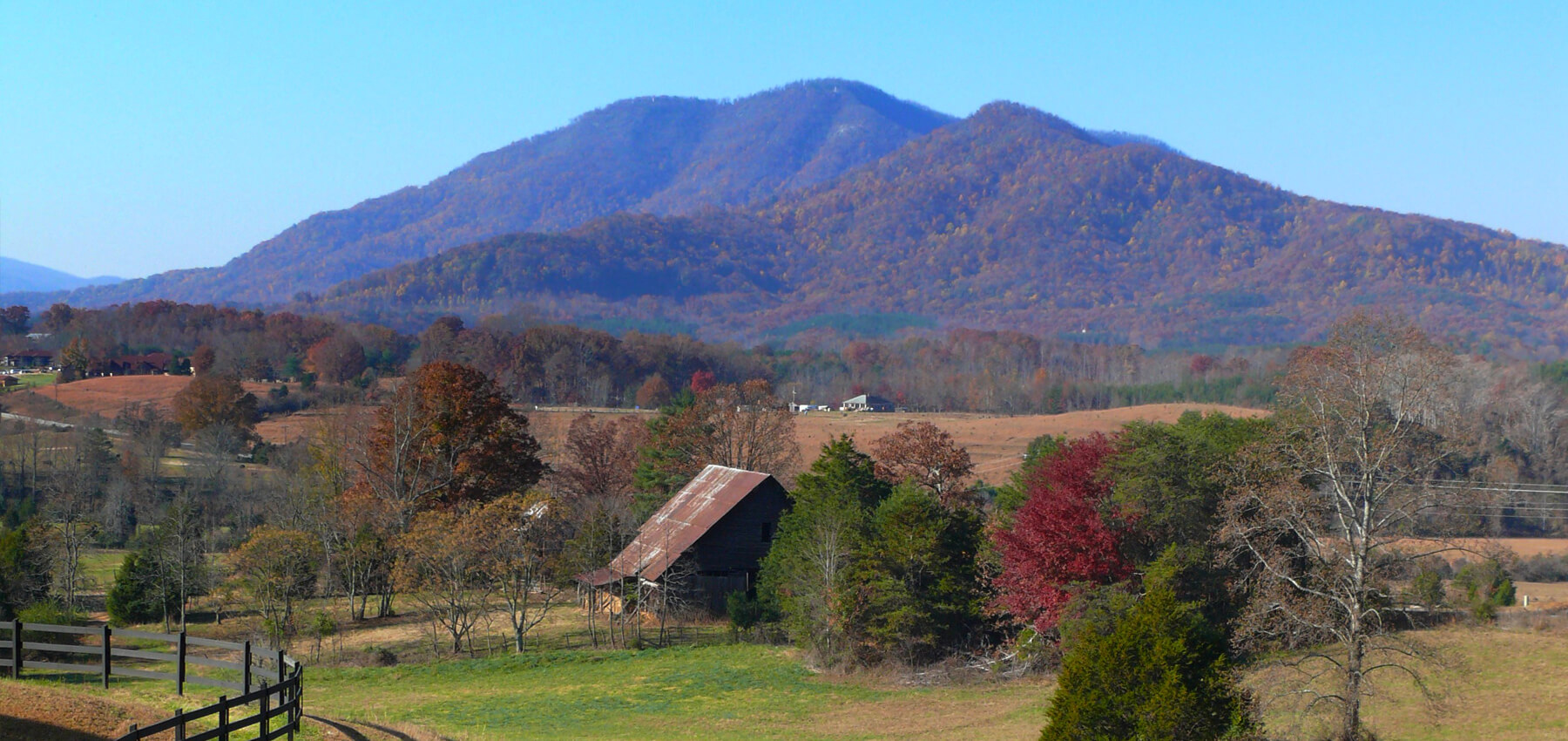 Little White Oak Mountain Becomes Public Land | Conserving