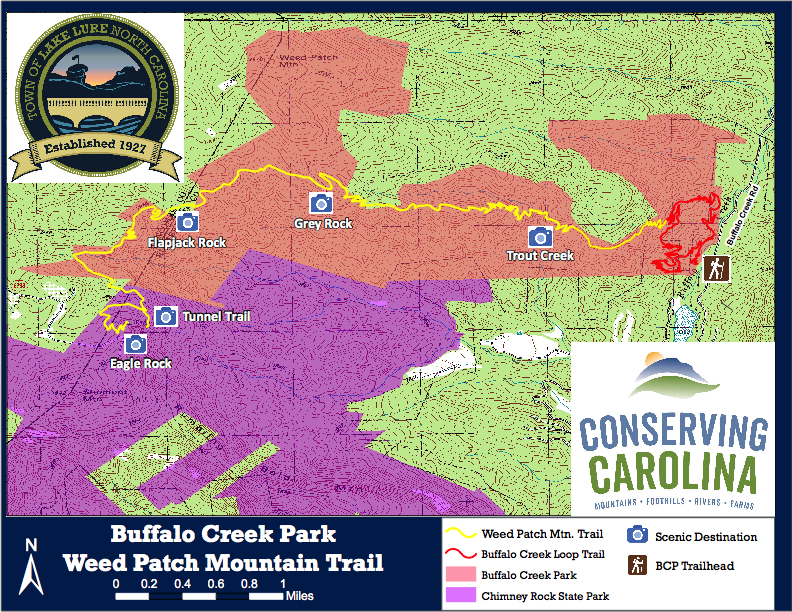 Weed Patch Mountain Trail Info and Map on buffalo creek disaster map, seneca creek trail map, mountain creek trail map, buffalo bayou trail map, gap creek trail map, baker creek trail map, sligo creek trail map, white clay creek trail map, crabtree creek trail map, buffalo creek trail colorado, wilson creek nc trail map, upper buffalo mountain bike trail map, indian rockhouse trail buffalo river map, coal creek trail map, buffalo peaks wilderness trail map, hatfield-mccoy buffalo mountain trail map, cedar creek trail map, middle creek trail map, rock creek trail map, fires creek rim trail map,