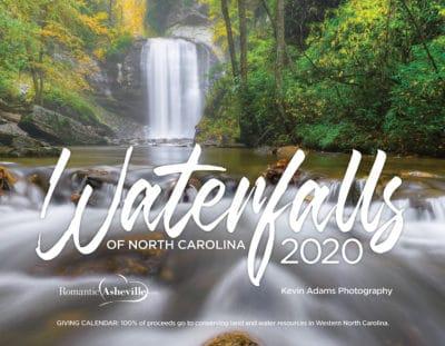 2020 Giving Calendar by Romantic Asheville