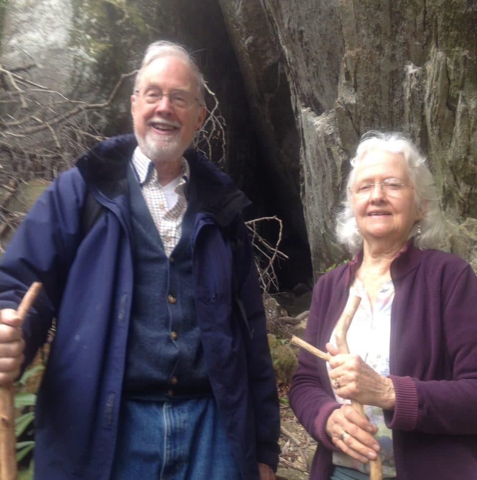 Lew and Josephine Thatcher
