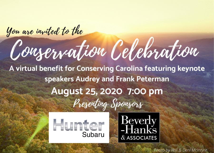 Conservation Celebration 2020