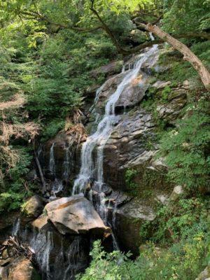 Melrose Falls