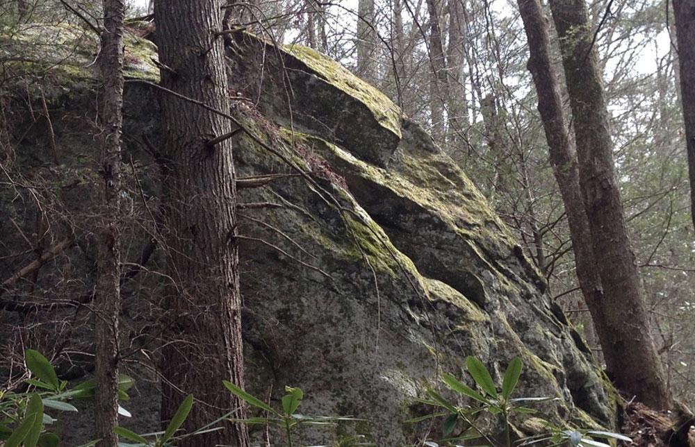 Bell Park Rock