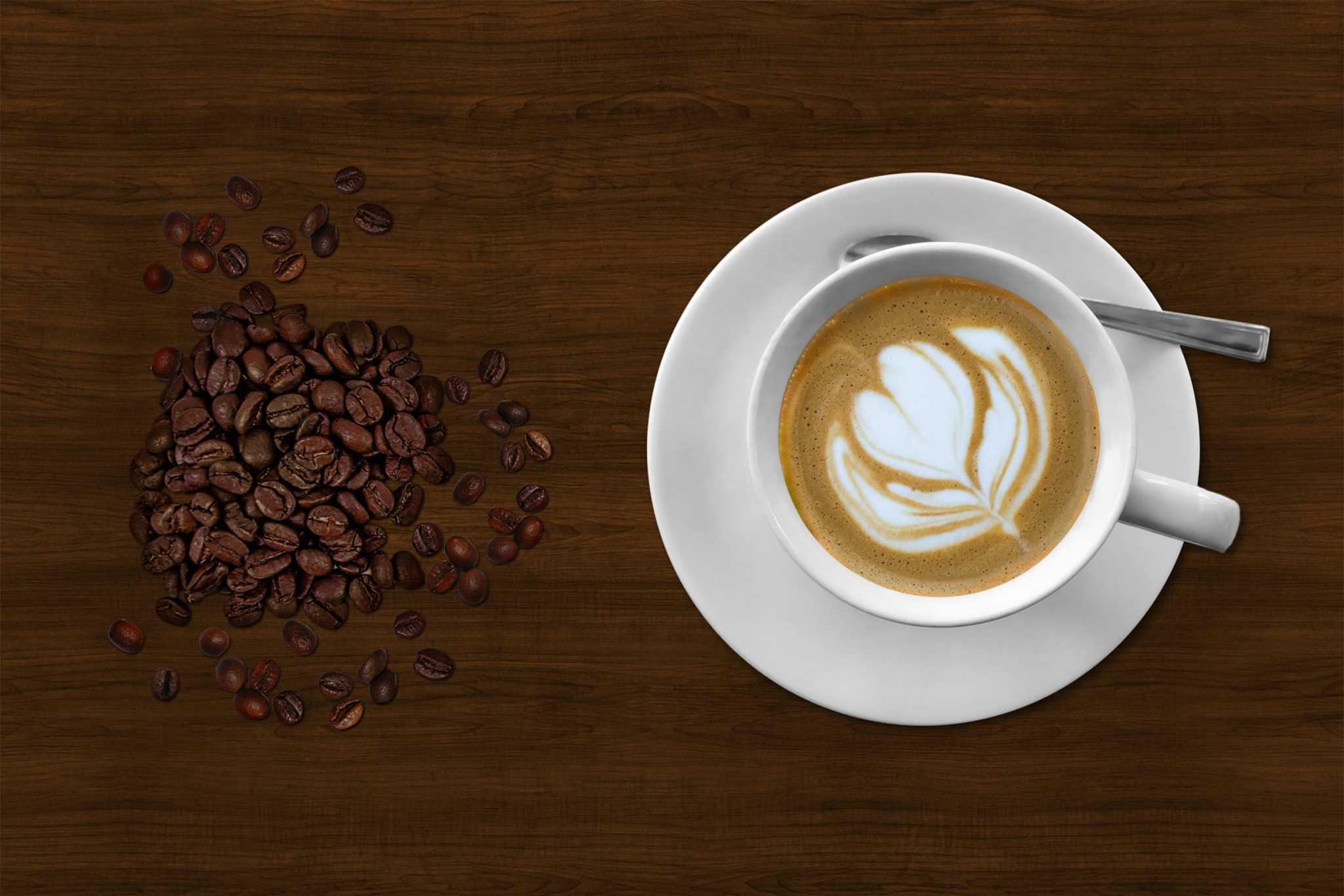 coffee with coordinator